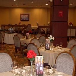 Ristorante Holiday Inn PITTSBURGH NORTH Fotos