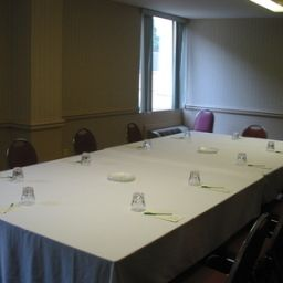 Sala congressi Holiday Inn PITTSBURGH NORTH Fotos