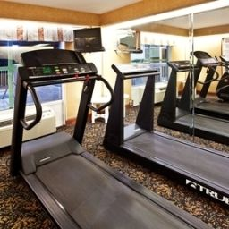 Wellness/fitness area Holiday Inn Hotel & Suites ST. AUGUSTINE-HIST. DISTRICT Fotos