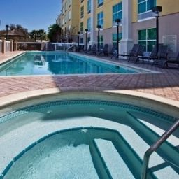 Pool Holiday Inn Hotel & Suites ST. AUGUSTINE-HIST. DISTRICT Fotos