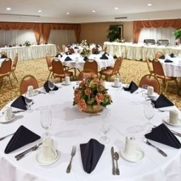 Banqueting hall Holiday Inn Hotel & Suites ST. AUGUSTINE-HIST. DISTRICT Fotos