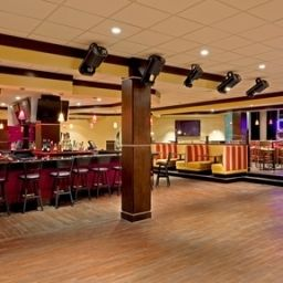 Bar Holiday Inn TOTOWA WAYNE Fotos