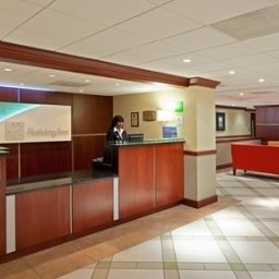 Hall Holiday Inn TOTOWA WAYNE Fotos