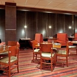 Restaurante Holiday Inn TOTOWA WAYNE Fotos