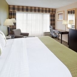 Holiday Inn TOTOWA WAYNE Fotos