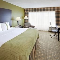 Habitación Holiday Inn TOTOWA WAYNE Fotos