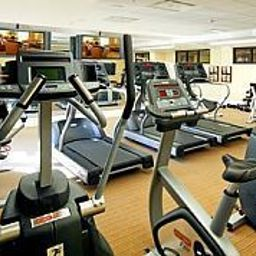 Fitness room Fairfax Marriott at Fair Oaks Fotos