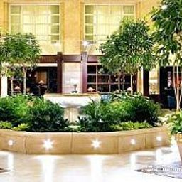 Hall Fairfax Marriott at Fair Oaks Fotos