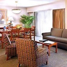 Suite Fairfax Marriott at Fair Oaks Fotos