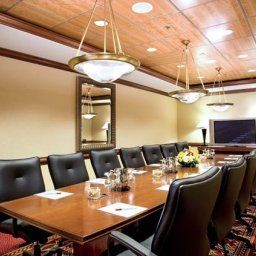Conference room Fairfax Marriott at Fair Oaks Fotos