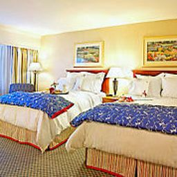 Room Fairfax Marriott at Fair Oaks Fotos