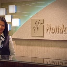 Vista esterna Holiday Inn ARLINGTON AT BALLSTON Fotos