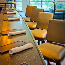 Bar Holiday Inn ARLINGTON AT BALLSTON Fotos