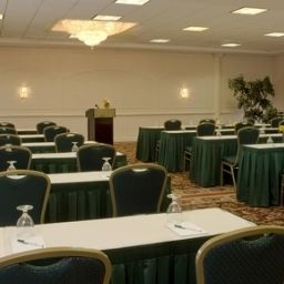 Sala de reuniones Holiday Inn ARLINGTON AT BALLSTON Fotos