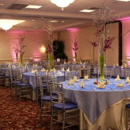 Sala de banquetes Holiday Inn ARLINGTON AT BALLSTON Fotos