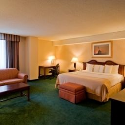 Camera Holiday Inn ARLINGTON AT BALLSTON Fotos