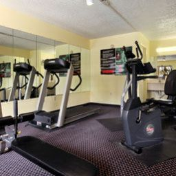 Bien-tre - remise en forme Howard Johnson Enchanted Land Hotel Kissimmee FL Fotos