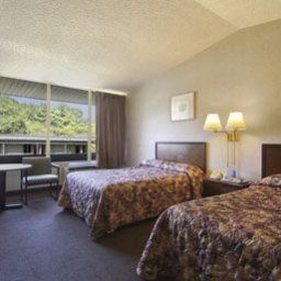 Habitacin Howard Johnson Express Inn-New Brunswick NJ Fotos