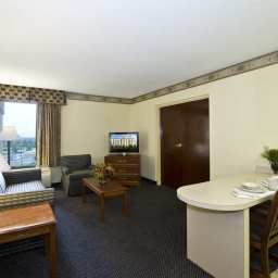 Suite Hampton Inn  Ste Atlanta Airport North I85 Fotos