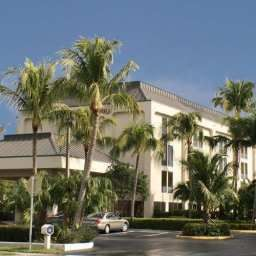 Hampton Inn NaplesCentral Naples