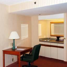 Бар Hampton Inn® Baltimore/White Marsh Fotos