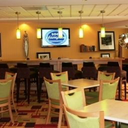 Холл Hampton Inn® Baltimore/White Marsh Fotos