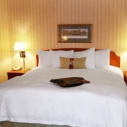 Suite Hampton Inn® Baltimore/White Marsh Fotos