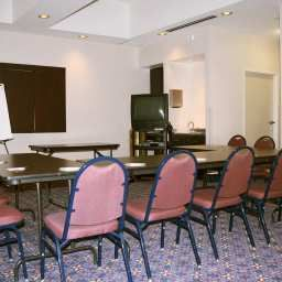 Conference room Hampton Inn BuffaloSouthI90 Fotos