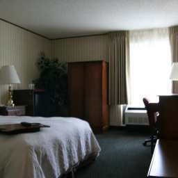 Habitación Hampton Inn Carlstadt At The Meadowl Fotos