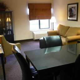Suite Hampton Inn Sioux Falls Fotos