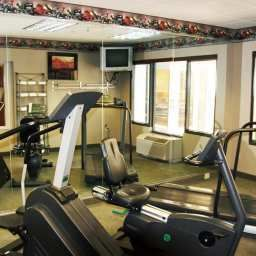 Wellness/Fitness Hampton Inn® Gallatin Fotos