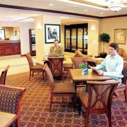 Halle Hampton Inn® Gallatin Fotos