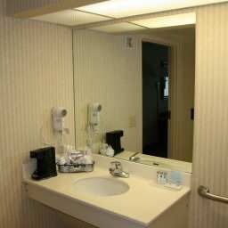 Zimmer Hampton Inn® Gallatin Fotos