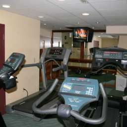 Wellness/fitness Hampton Inn Harrisburg-East/Hershey Fotos