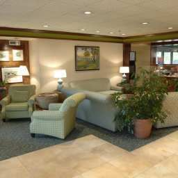 Hall Hampton Inn Harrisburg-East/Hershey Fotos