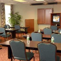 Area wellness Hampton Inn Harrisburg-East/Hershey Fotos