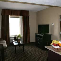 Suite Hampton Inn  Suites Houston Clear LakeNASA Fotos