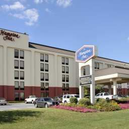 Vista esterna Hampton Inn Harrisburg-East/Hershey Fotos