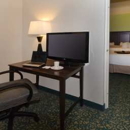Suite Hampton Inn - Suites Miami-Doral-Dolphin Mall FL Fotos