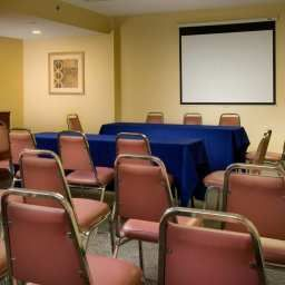 Conference room Hampton Inn Miami-Airport-West Fotos