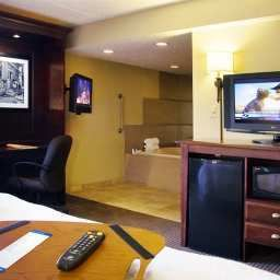 Suite Hampton Inn MinneapolisEagan Fotos