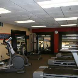Wellness/fitness Hampton Inn PittsburghMcKnight Rd Fotos
