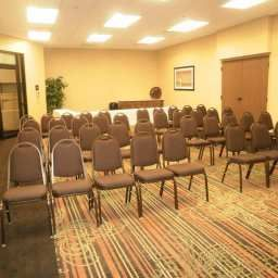 Sala congressi Hampton Inn PittsburghMcKnight Rd Fotos