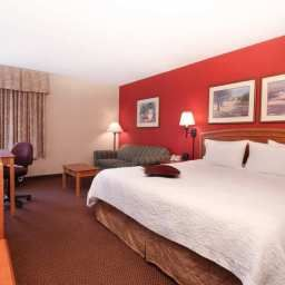 Zimmer Hampton Inn SecaucusMeadowlands Fotos