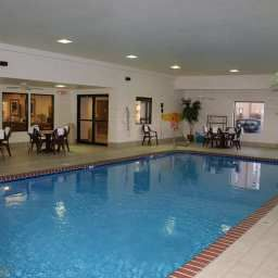 Piscine Hampton Inn St.Louis-Chesterfield Fotos
