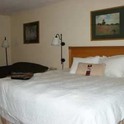 Chambre Hampton Inn St.Louis-Chesterfield Fotos