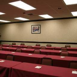 Conference room Hampton Inn  Suites North Toledo Ohio Fotos