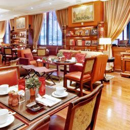Bar Loews Regency Hotel Fotos