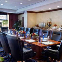 Conference room Omni Hotel at CNN Center Fotos