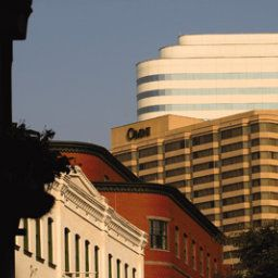 Omni Richmond Hotel Richmond
